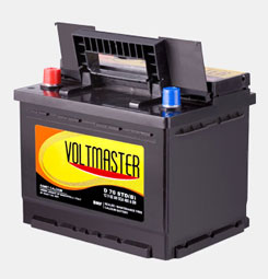 voltmaster-car battery manufacturers